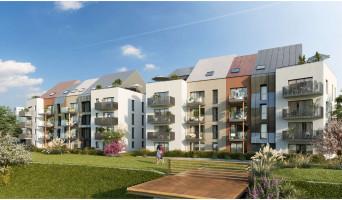 Fougères programme immobilier rénové « L'Annexe »