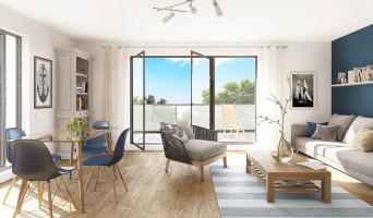 Fougères programme immobilier neuve « L'Annexe »  (2)