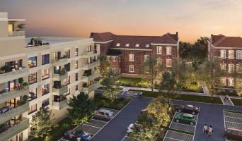 Montigny-lès-Metz programme immobilier neuve « La K'Zerne » en Loi Pinel  (2)