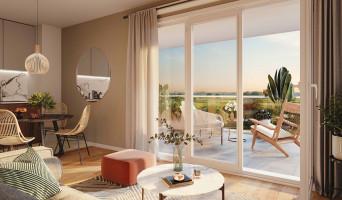 Montigny-lès-Metz programme immobilier neuve « La K'Zerne » en Loi Pinel  (3)