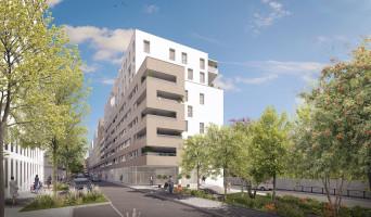 Reims programme immobilier rénové « Oh Activ - Reims »