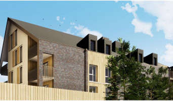Deauville programme immobilier neuve « Résidence Paris-Deauville » en Loi Pinel  (3)