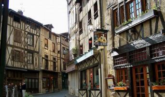 Limoges programme immobilier rénové « Le Clos Aurélien »
