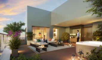 Canet-en-Roussillon programme immobilier neuve « Bleu Eden » en Loi Pinel  (2)