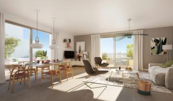 Canet-en-Roussillon programme immobilier neuve « Bleu Eden » en Loi Pinel  (4)