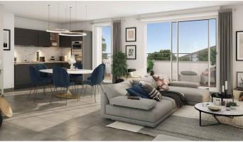 Labarthe-sur-Lèze programme immobilier neuve « Le Charleston » en Loi Pinel  (3)