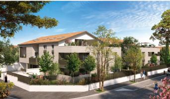 Toulouse programme immobilier rénové « Villa Roméo » en loi pinel