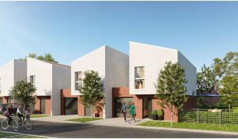 Roques programme immobilier neuve « Karat » en Loi Pinel  (2)