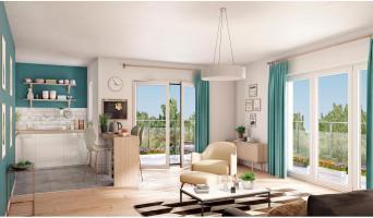 Roques programme immobilier neuve « Karat » en Loi Pinel  (3)