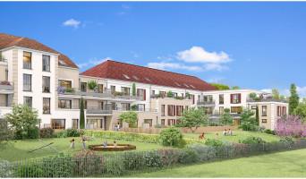 Cormeilles-en-Parisis programme immobilier neuve « L'ultime »