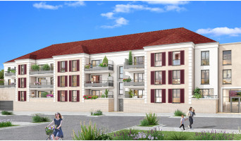 Cormeilles-en-Parisis programme immobilier neuve « L'ultime »  (2)