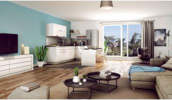 Cormeilles-en-Parisis programme immobilier neuve « L'ultime »  (3)