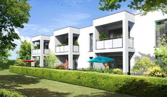 Villenave-d'Ornon programme immobilier rénové « Clos du Golf 2 » en loi pinel