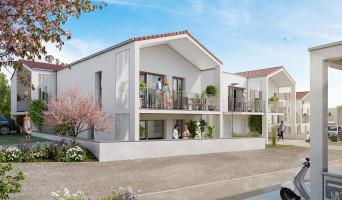 Royan programme immobilier neuf « Villa Eléna
