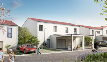 Royan programme immobilier neuve « Villa Eléna »  (2)