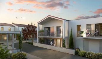 Royan programme immobilier neuve « Villa Eléna »  (3)