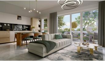 Royan programme immobilier neuve « Villa Eléna »  (4)