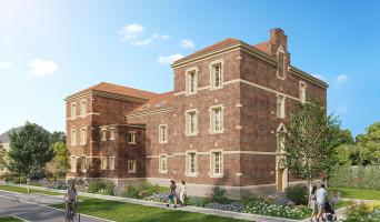 Montigny-lès-Metz programme immobilier rénové « Réa'LiZé » en loi pinel