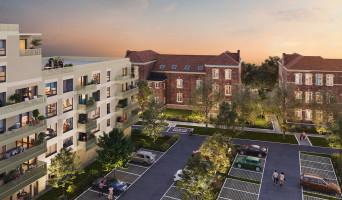 Montigny-lès-Metz programme immobilier neuve « Réa'LiZé » en Loi Pinel  (2)