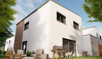 Saint-Sylvain-d'Anjou programme immobilier neuve « Les Rives de l'Èpervière »