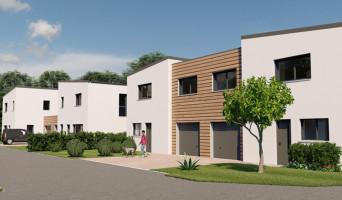 Saint-Sylvain-d'Anjou programme immobilier neuve « Les Rives de l'Èpervière »  (3)