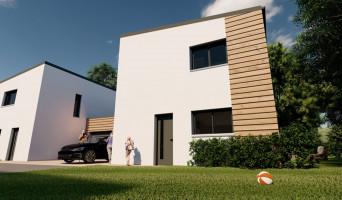Saint-Sylvain-d'Anjou programme immobilier neuve « Les Rives de l'Èpervière »  (4)