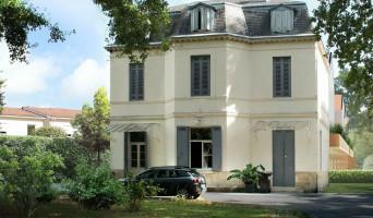 Pessac programme immobilier neuve « Chartreuse François-Armand » en Loi Pinel  (4)