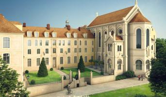 Juilly programme immobilier rénové « Pensionnat de Juilly »