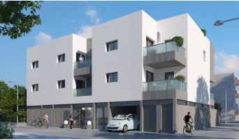 Castelnau-le-Lez programme immobilier rénové « Lyla » en loi pinel
