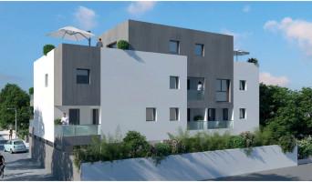 Castelnau-le-Lez programme immobilier neuve « Lyla » en Loi Pinel  (2)