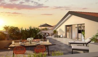 Toulouse programme immobilier rénové « L'Ecrin de Paul » en loi pinel