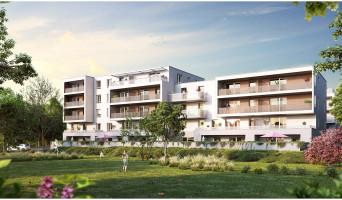 Strasbourg programme immobilier neuve « L'Inattendu 2 » en Loi Pinel  (4)