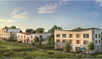 Cornebarrieu programme immobilier neuve « Pachamama » en Loi Pinel  (3)
