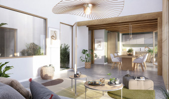 Cornebarrieu programme immobilier neuve « Pachamama » en Loi Pinel  (5)