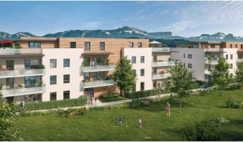 Allonzier-la-Caille programme immobilier rénové « Résidence n°219420 » en loi pinel
