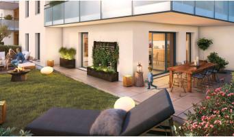 Allonzier-la-Caille programme immobilier neuve « Programme immobilier n°219420 » en Loi Pinel  (3)