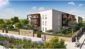 Garons programme immobilier neuve « Le Verger des Farelles » en Loi Pinel