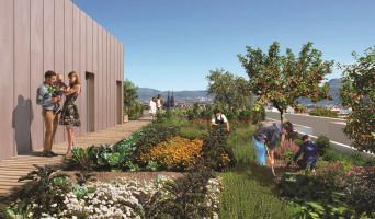 Clermont-Ferrand programme immobilier rénové « Les Fabriks de Mai » en loi pinel