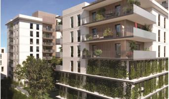 Clermont-Ferrand programme immobilier neuve « Les Fabriks de Mai » en Loi Pinel  (3)