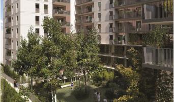 Clermont-Ferrand programme immobilier neuve « Les Fabriks de Mai » en Loi Pinel  (4)
