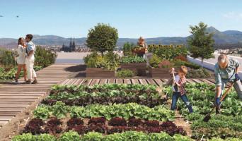 Clermont-Ferrand programme immobilier neuve « Les Fabriks de Mai » en Loi Pinel  (5)