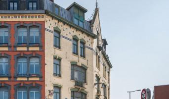 Dunkerque programme immobilier à rénover « Place de la Gare » en Déficit Foncier  (2)