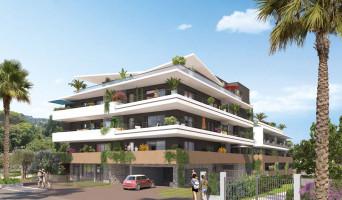 Villeneuve-Loubet programme immobilier neuve « Programme immobilier n°219427 » en Loi Pinel  (4)