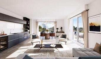 Villeneuve-Loubet programme immobilier neuve « Programme immobilier n°219427 » en Loi Pinel  (5)