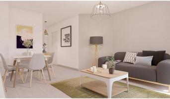 Nice programme immobilier neuve « Carré Confidence » en Loi Pinel  (5)