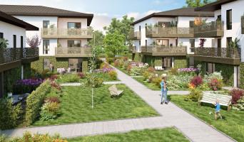 Pessac programme immobilier rénové « La Réserve » en loi pinel