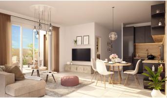 Pessac programme immobilier neuve « La Réserve » en Loi Pinel  (3)