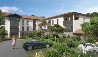 Saint-Paul-lès-Dax programme immobilier neuf « Les Fauvettes »