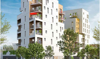 Le Havre programme immobilier neuve « Crescendo » en Loi Pinel  (2)