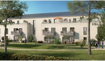 Saint-Cyr-sur-Loire programme immobilier rénové « Elixir » en loi pinel